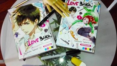 Photo de Love Baka T1 & T2 de Shushushu Sakurai