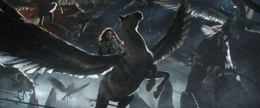 Thor Ragnarok - Valkyrie 2