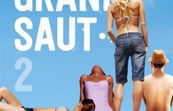 Photo of Le grand saut : Tome 2 de Florence Hinckel