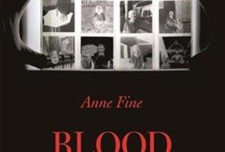 Photo de Blood Family, d'Anne Fine