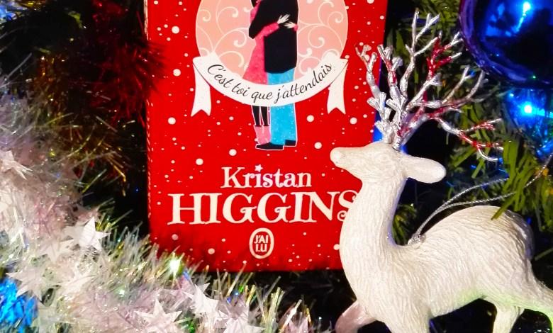Photo de C'est toi que j'attendais – Edition Luxe de Kristan Higgins