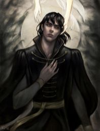 Darkling by Ni Ru