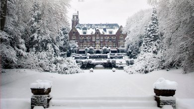 Photo of L'ange de Marchmont Hall, de Lucinda Riley
