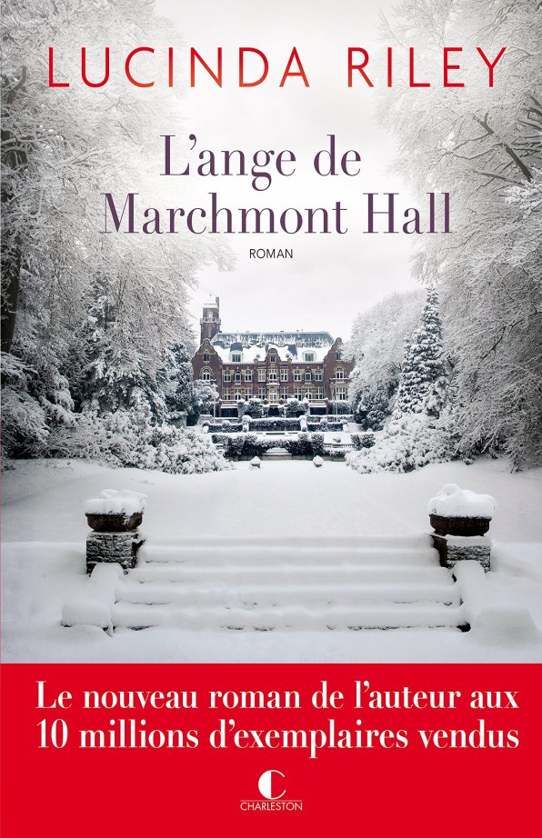 L'ange de Marchmont Hall - Luncida Riley