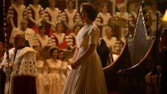 The Crown - Couronnement d'Elizabeth