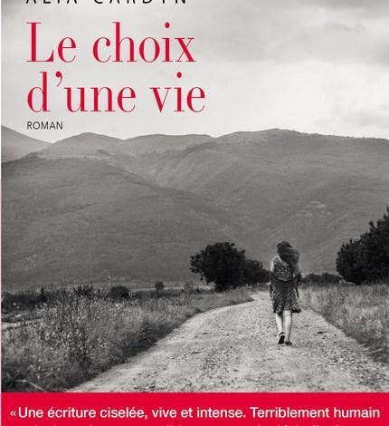 Photo of Le choix d'une vie de Alya Cardyn