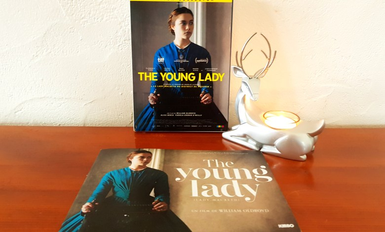 Photo of The Young Lady – édition collector de William Oldroyd