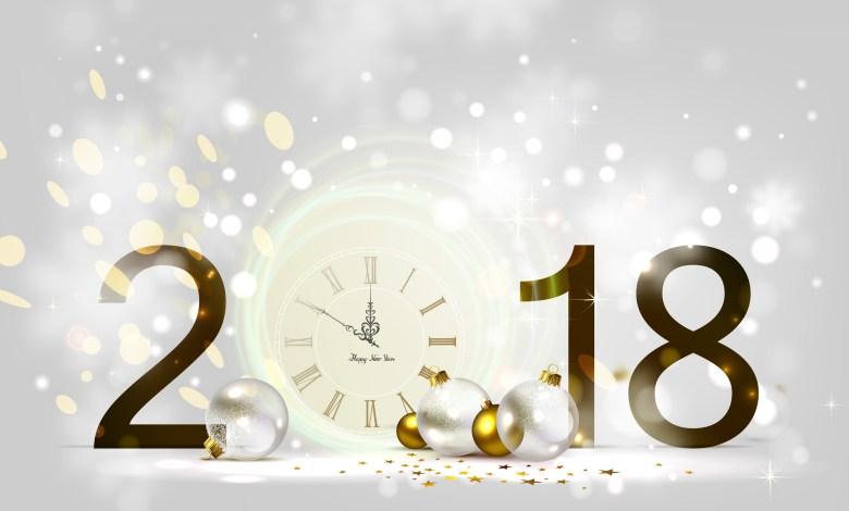 Photo of Que 2018 soit Magique !