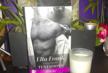 Photo de Tentations Tome 1 : Coup d'essai d'Ella Frank