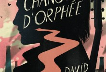Photo of La Chanson d'Orphée de David Almond