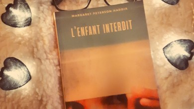 Photo of L'enfant interdit de Margaret Peterson Haddix