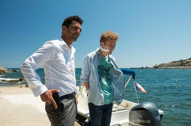 Les Innocents - Ronan et Yann