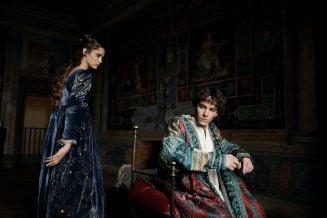 Médicis - Lucrezia et Piero
