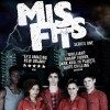 Misfits, saison 1 de Howard Overman