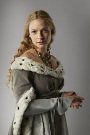 The White Queen - Elisabeth Woodville