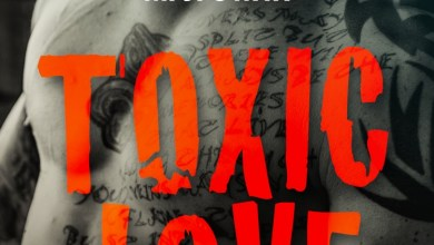 Photo of Toxic Love de M.J. Swan
