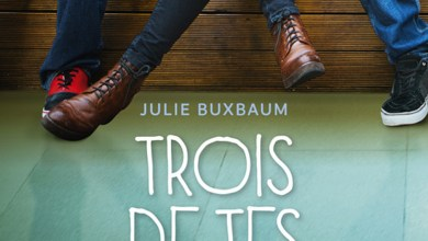 Photo of Trois de tes Secrets de Julie Buxbaum