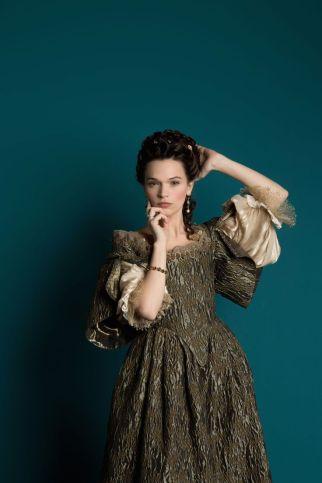 Anna Brewster (Montespan)