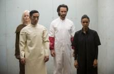Westworld - Saison 1 Le Labyrinthe de Jonathan Nolan-2