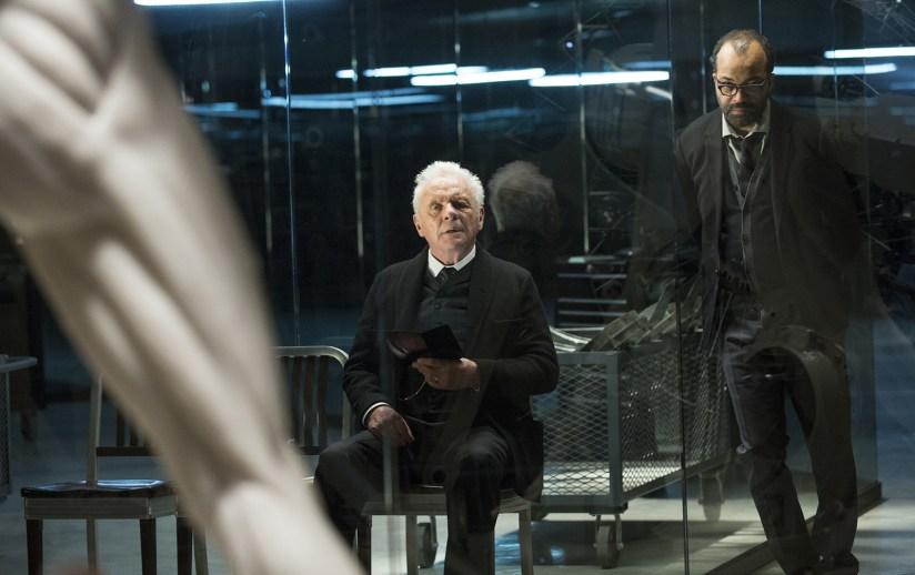 Westworld - Saison 1 Le Labyrinthe de Jonathan Nolan