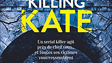 Photo de Killing Kate d'Alex Lake