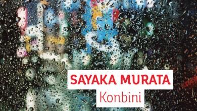 Photo de Konbini de Sayaka Murata
