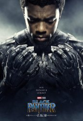 Black Panther - Promo T'Challa