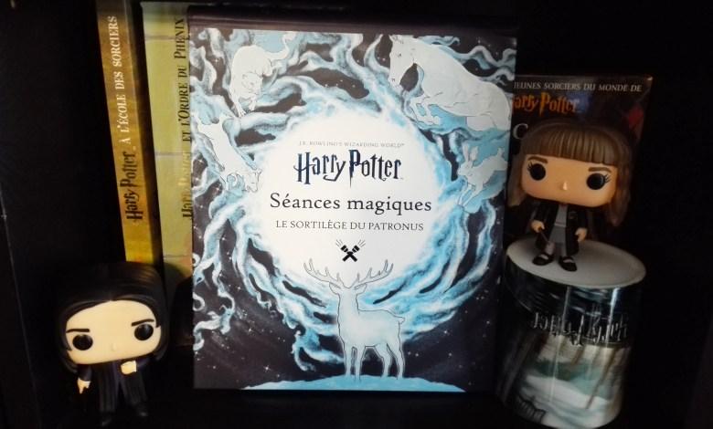 Photo de Wizarding World – Séances Magiques – Le sortilège du Patronus