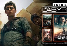 Photo of Trilogie du Labyrinthe, adapté par Wes Ball