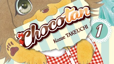Photo of Chocotan T01 de Kozue Takeuchi