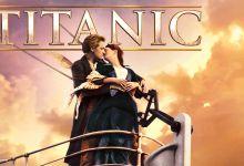 Photo de Titanic est Le film de la semaine #5