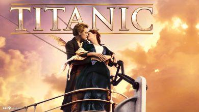 Photo of Titanic est Le film de la semaine #5
