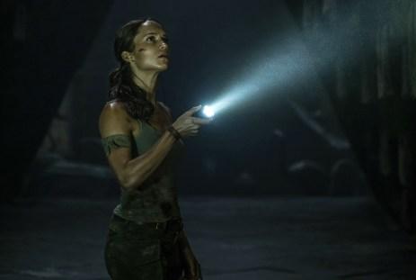 © : Tomb Raider de Roar Uthaug