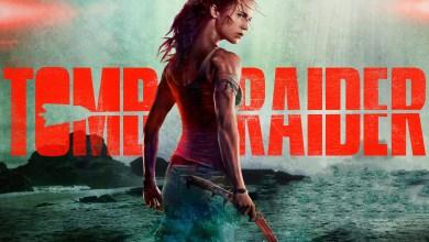 Photo de Tomb Raider de Roar Uthaug