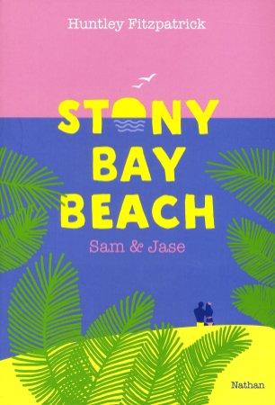 stony bay beach huntley fitzpatrick