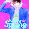 Waiting for spring T.1 de Anashin