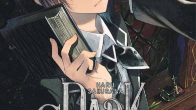 Photo de Dark Grimoire de Haru Sakurana