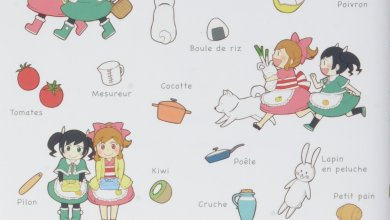 Photo of Le bonheur c'est simple comme un bento de Yuzu T02 de Umetaro Aoi