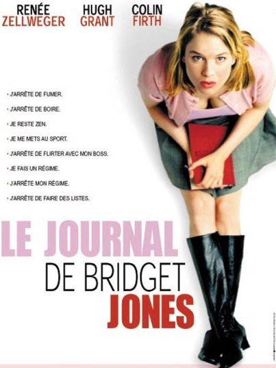 Bridget Jones film 1