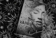 Photo de The Vanishing Girl de Laura Thalassa