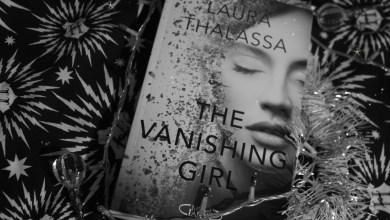 Photo de The Vanishing Girl de Laura Thalassa