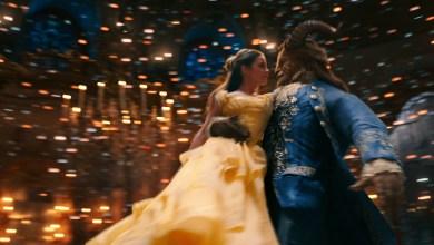 Photo de La Belle et la Bête (2017) est Le film de la semaine #12