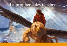 Photo of La prophétie des ténèbres de Rick Riordan