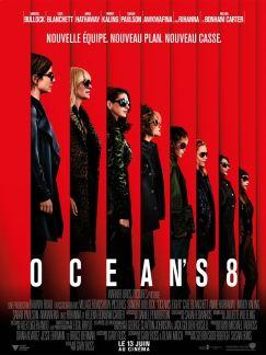 Oceans's 8