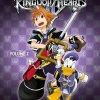 Kingdom Hearts II - Volume 2, de Shiro Amano
