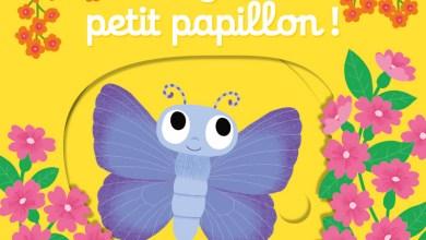 Photo of Bonjour petit papillon ! de Nathalie Choux
