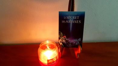 Photo de Le secret des Abysses d'Anne Chevallier Maho