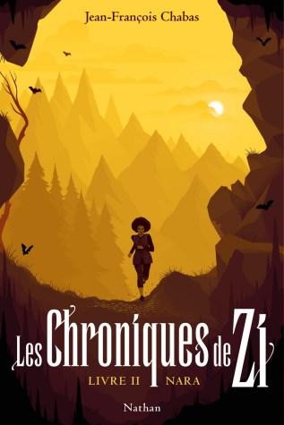Chroniques de Zi T2