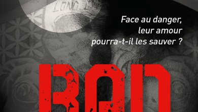 Photo de Bad T5 : Amour insaisissable de Jay Crownover