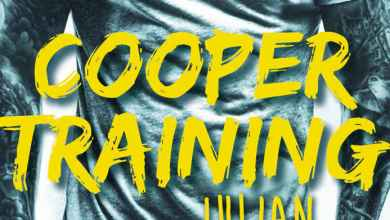 Photo of Cooper Training – Julian de Maloria Cassis